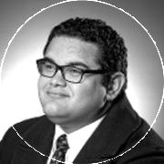 Jorge Acosta | R